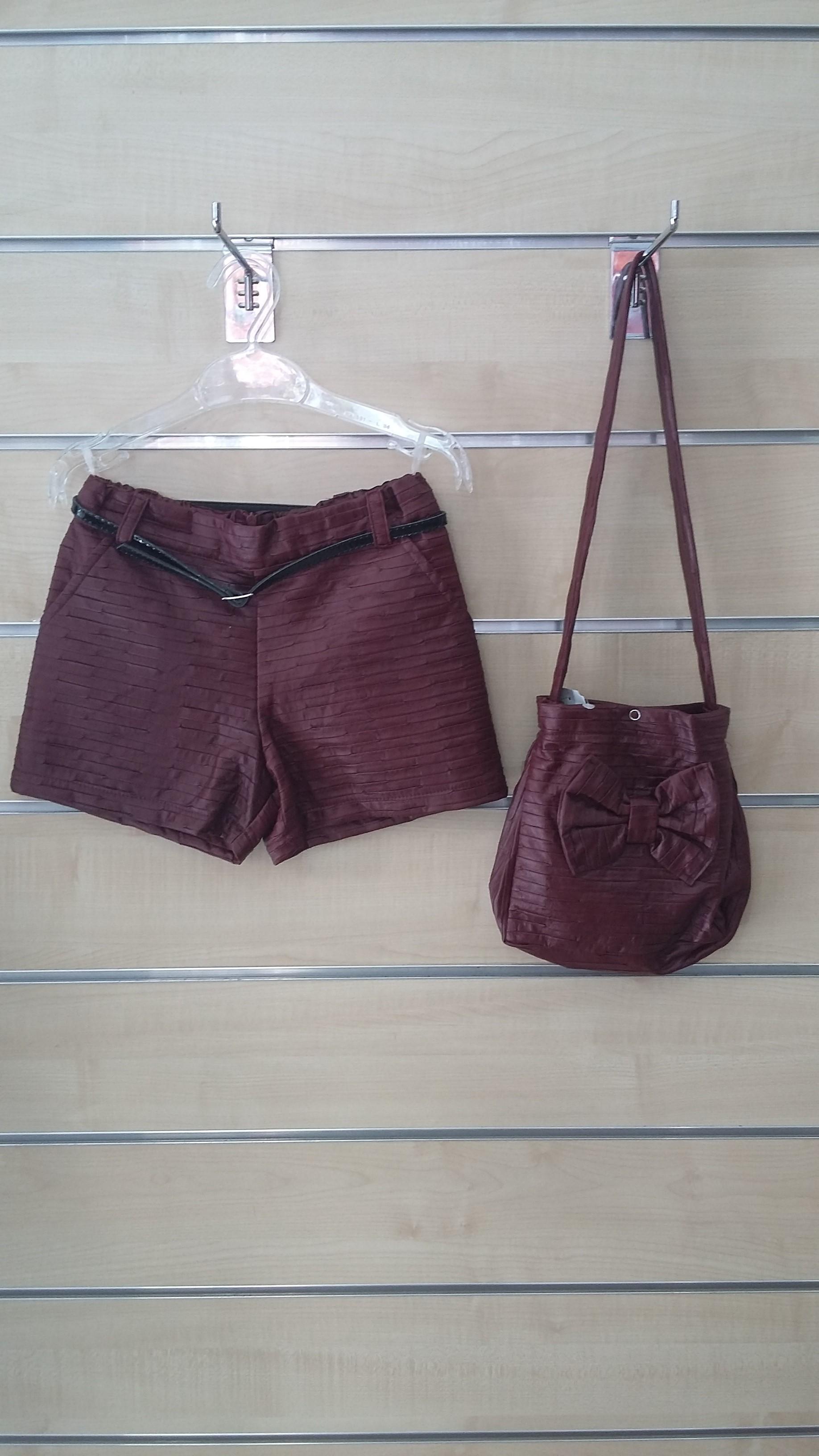 884ecfb2aa Σορτς 7427 δερματινη - Παιδικά Ρούχα ΘεσσαλονίκηΠαιδικά Ρούχα ...